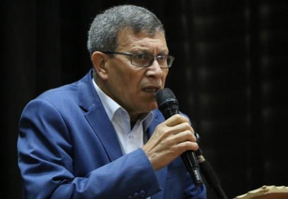 الفتياني: الصمود والدبلوماسية الفلسطينية تمكنت مع الشركاء في العالم من افشال الجهد الامريكي