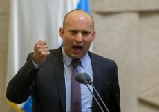 وزير الامن الاسرائيلي: لن نسمح بإقامة دولة فلسطينية
