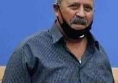 رحيل المناضل محمد احمد سليمان ابو جرار(ابو جمال)